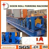 Dx 2015 New Ridge Capping Hat Forming Machine