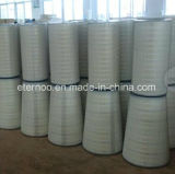 Gas Turbine Industry Air Filter Cartridge Self Cleaning