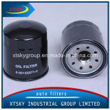 Hot Sale China Supplier Auto Parts Isuzu Oil Filter (8-97912546-0)