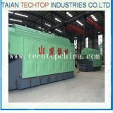 ISO Quality Coal Fired Hot Water Boiler