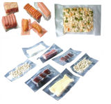 Fully Automatic Vacuum Packing Machine with CE Certification