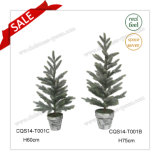H60-75cm Christmas Tree Supplies Type Christmas Tree Glass Craft