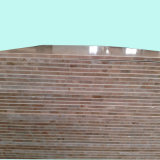 1220X2440mm Melamine or HPL Faced Blockboard