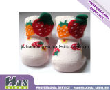 OEM Socks Exporter Cotton Infant 3D Baby Socks (hx-037-2)
