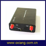 GPS SMS Tracking System Vehicle GSM or CDMA Et201b