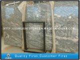 China Juparana / Sand Wave Granite Gang Saw Cheap Paving Slabs