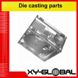 High Precise Aluminium Die Casting Part