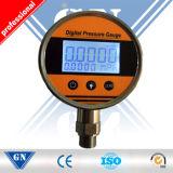 Cx-DPG-118 High Quality Screw Type Digital Pressure Gauge (CX-DPG-118)
