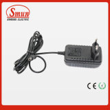 5VDC 3A DC Output 15W Power Adapter 100-240VAC
