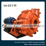 China Manufacturer Heavy Duty Mining Centrifugal Slurry Pump Ah Series Feed Pump
