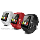Newest Smart Bluetooth Android Watch Phone with Pedometer (U8)