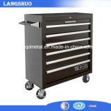 Workshop Power Tool Box Tool Chest Center Lock for Truck