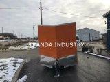 for Sale Diamond Plates Food Truck