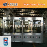 Carbonated Soft Drinks Can Filling Machine