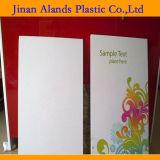 Printing White 0.9density 1mm 1.5mm PVC Foam Board