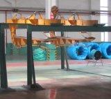 Steel Wire Duck Actinobacillus Feed Pay-off Machine/Wire Coiler Machine/Butt Welding Machine/Descaling Machine
