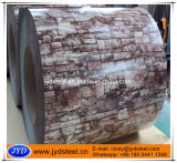 Stone Pattern PPGI Coils for Decoration