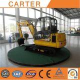 Hot Sales Carter CT45-8b (4.5t) Crawler Backhoe Mini Digger