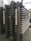 Multi-Layers Hot Press Machine for Wood Machinery