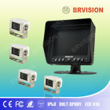 Car Camera with 5.6 Inch Panel TFT LCD Monitor
