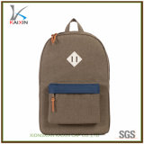 Custom Simple School Backpack Bags with Your Own Design Logo