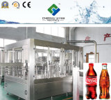 Automatic Filler Machine for Carbonated Bottling Machine