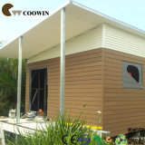 China Waterproof Exterior WPC Wall Cover (TF-04W)