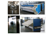 25kg 30kg 50kg 70kg 100kg 304 Stainless Steel Full Automatic Laundry Machine