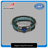 Latest Strong Magnetic Wrap/Wrist Bracelet