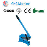 Hydraulic Hand Press Metal Shearing Machine
