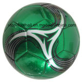 machine Stitched PVC Football with 32 Panels