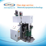 2L Double Planetary Vacuum Mixing Machine - Gn-Sfm-3