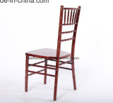 Wooden Banquet Chiavari Chair for Wedding and Party