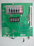 Single Phase Prepaid Kwh Meter with IC Card Register Type