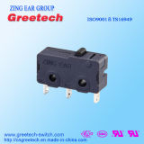 ENEC/cUL/UL Approved Micro Switch for Automatic Equipment