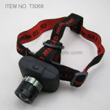 Power Zoom LED Headlamp (T3068)