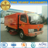 Rhd 5000L Road Sweeper for Exported