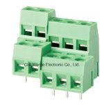 PCB Rising Clamp Terminal Block (WJA500-5.0/10.0mm)