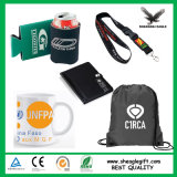 2017 New Design Logo Printed Business Gift Set