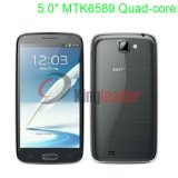5.0&quot;Android4.1 3G Smart Phone with IPS HD Capacitive Touch Screen-N9500/Galaxy S4