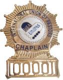 3D Metal Badge for USA Police Badge Use