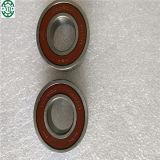Red Rubber Seal Japan NSK Bearing 6002lu