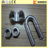 DIN1142 Galvanized Malleable Wire Rope Clips