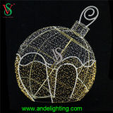 Christmas Decoration Outdoor Large Ball Light