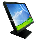 """17"""" Inch LCD Touch Screen Monitor for POS ATM School KTV (P72PM)"""