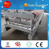 Colorful Roof Sheet Roll Forming Machine
