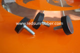 OEM Customized Rubber Metal Feet