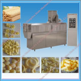 Automatic Hot Sale Snack Extruder With Good Price