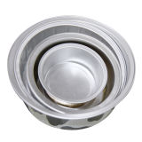 Aluminium Foil Pasta Container