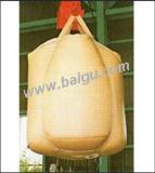 Yellow Color Circular Big Ton Bag